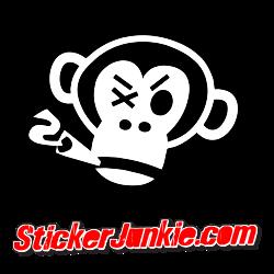 MAKE YOUR OWN STICKERS @ STICKERJUNKIE COM